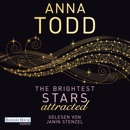 The Brightest Stars - attracted MP3 Audiobook
