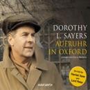 Aufruhr in Oxford (gekürzte Fassung) MP3 Audiobook