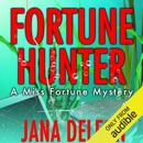 Fortune Hunter (Unabridged) MP3 Audiobook