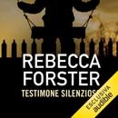 Testimone silenzioso: The Witness 2 MP3 Audiobook