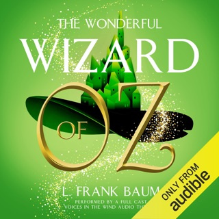 The Wonderful Wizard of Oz (Dramatized) (Original Recording) E-Book Download