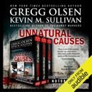 Unnatural Causes (Unabridged) MP3 Audiobook
