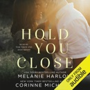 Hold You Close (Unabridged) MP3 Audiobook