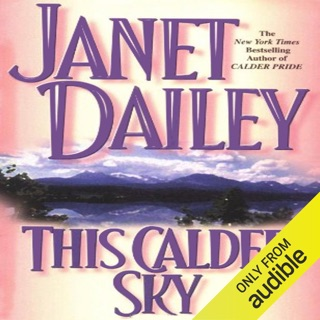 This Calder Sky: Calder Saga, Book 3 (Unabridged) E-Book Download