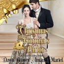 Christmas at Fortuna's Parlor: Scandal Meets Love (Unabridged) MP3 Audiobook