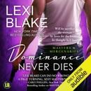 Dominance Never Dies: Masters and Mercenaries, Book 11 (Unabridged) MP3 Audiobook