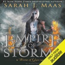 Empire of Storms (Unabridged) MP3 Audiobook