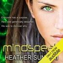 Mindspeak (Unabridged) MP3 Audiobook