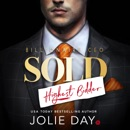 SOLD: Highest Bidder: Billionaire CEO MP3 Audiobook