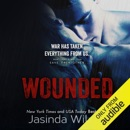 Wounded (Unabridged) MP3 Audiobook