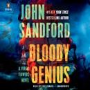 Bloody Genius (Unabridged) MP3 Audiobook