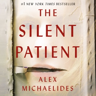 The Silent Patient MP3 Download