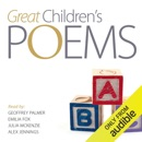 Great Poems for Children MP3 Audiobook