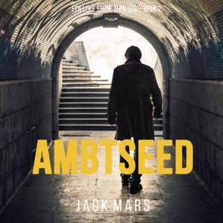 Ambtseed (Een Luke Stone Thriller—Boek #2) E-Book Download