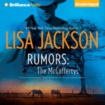 Rumors: The McCaffertys (Unabridged)