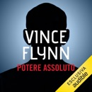 Potere assoluto: Mitch Rapp 3 MP3 Audiobook