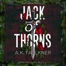 Jack of Thorns: Inheritance, Book 1 (Unabridged) MP3 Audiobook