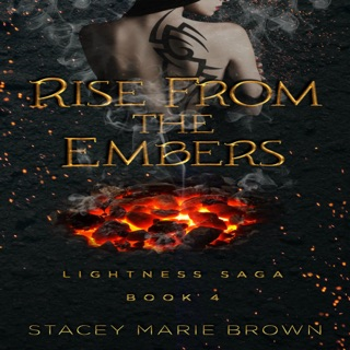Rise from the Embers: Lightness Saga, Book 4 (Unabridged) E-Book Download