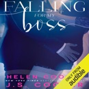 Falling for My Boss (Unabridged) MP3 Audiobook