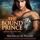 The Bound Prince: A Qurilixen World Novel MP3 Audiobook