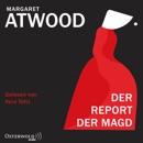 Der Report der Magd MP3 Audiobook