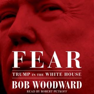 Fear (Unabridged) MP3 Download