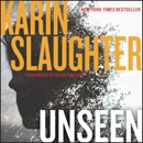 Unseen MP3 Audiobook