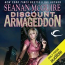 Discount Armageddon: InCryptid, Book 1 (Unabridged) MP3 Audiobook