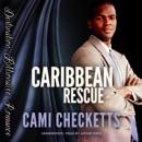 Caribbean Rescue: Billionaire Beach Romance MP3 Audiobook