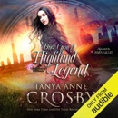 Once Upon a Highland Legend: Guardians of the Stone, Book 1.5 (Unabridged) MP3 Audiobook