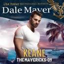 Keane: Book 9: The Mavericks MP3 Audiobook