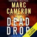 Dead Drop: A Jericho Quinn Thriller (Unabridged) MP3 Audiobook