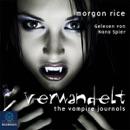 Verwandelt (Band #1 Der Weg Der Vampire) MP3 Audiobook