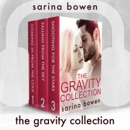 The Gravity Collection: 3 Full Audiobooks by Sarina Bowen MP3 Audiobook
