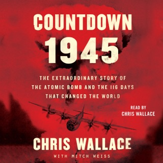 Countdown 1945 (Unabridged) MP3 Download