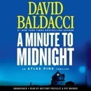 A Minute to Midnight MP3 Audiobook