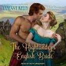 The Highlander's English Bride: Clan Kendrick, Book 3 MP3 Audiobook