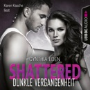 Shattered - Dunkle Vergangenheit - Last Option Search Team 3 (Ungekürzt) MP3 Audiobook