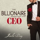 The Billionaire CEO: Romance Short Story MP3 Audiobook