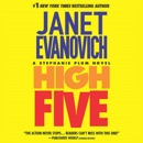 High Five (Abridged) MP3 Audiobook