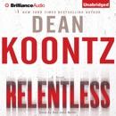 Relentless (Unabridged) MP3 Audiobook