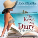 The Keys to My Diary: Marina (Unabridged) MP3 Audiobook