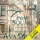 The Town Square: Dare Valley Series, Book 5 (Unabridged) MP3 Audiobook