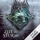 Zeit des Sturms: The Witcher Prequel 2 MP3 Audiobook