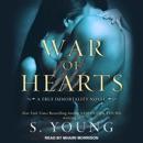 War of Hearts: A True Immortality Novel MP3 Audiobook