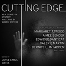 Cutting Edge: New Stories of Mystery and Crime by Women Writers MP3 Audiobook