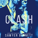 Clash: A Legal Affairs Story (Book #1 of Cal and Macy's Story) MP3 Audiobook