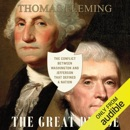 The Great Divide: The Conflict Between Washington and Jefferson That Defined a Nation (Unabridged) MP3 Audiobook