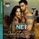 Crashing the Net: Game On in Seattle (Seattle Sockeyes, Book 2) (Unabridged) MP3 Audiobook