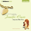 Anyone But You (Unabridged) MP3 Audiobook